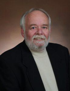 Gerald W. (Gerry) McCoombs